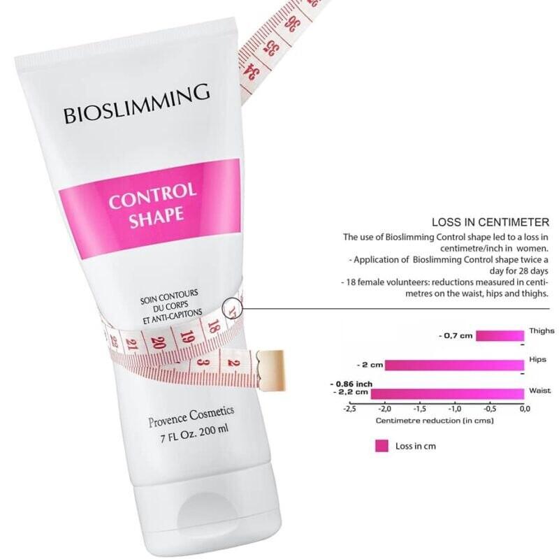 Control Shape Bioslimming