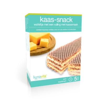 Kaas Snack (5x2 stuks)