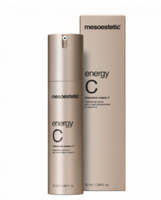 Energy C intensive cream (50 ml)