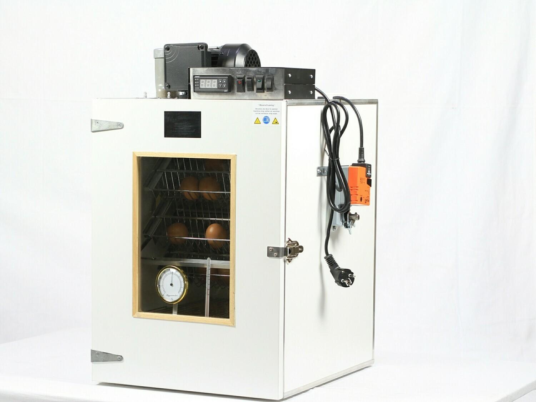 MS 50 Slaglatten broedmachine