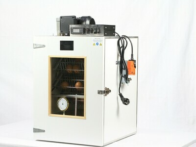 MS 140 Slaglatten broedmachine