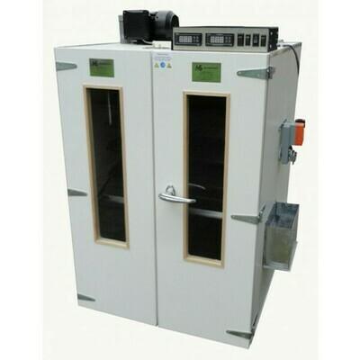 MS 400 Slaglatten broedmachine