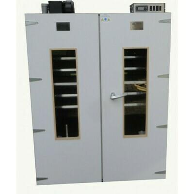 MS 1080 Slaglatten broedmachine