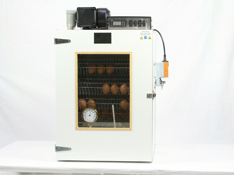 MS 90 Slaglatten broedmachine