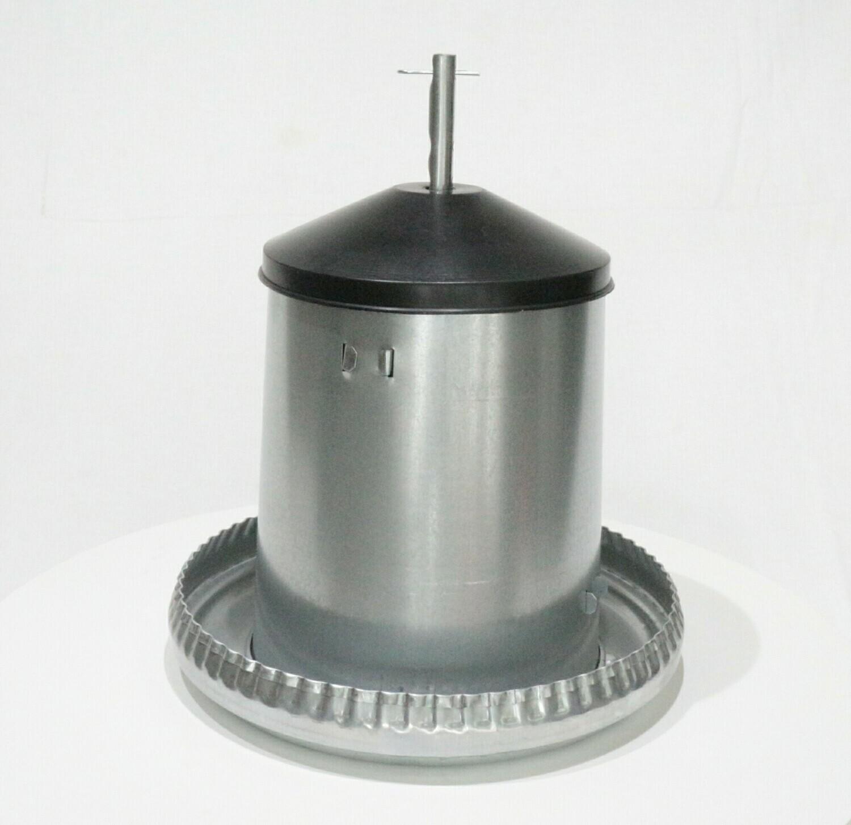Metalen voersilo 5Kg