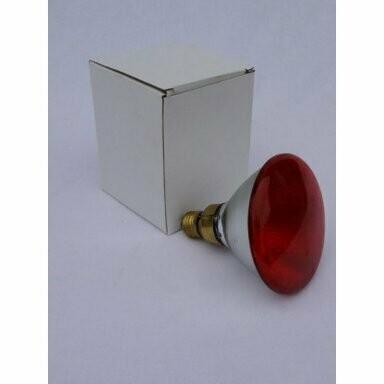 spatwaterdichte Infraroodlamp (PAR)