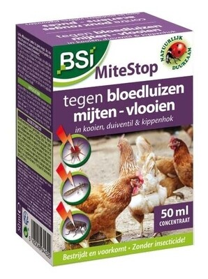 BSI Mitestop 50ml