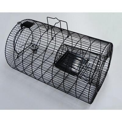 Vangkooi Voor Meerdere Ratten