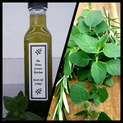 Herb Oil 250ml