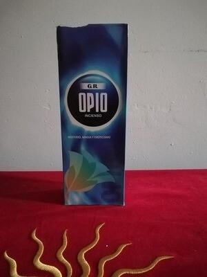 Baton d'encens opium