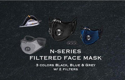 Face Mask (N-Series)