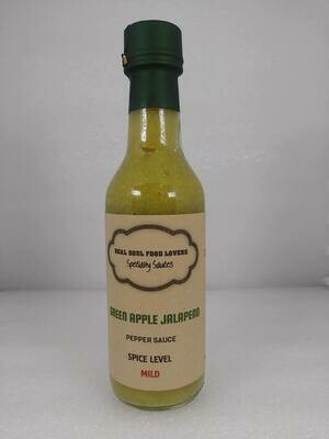 Green Apple Jalapeno