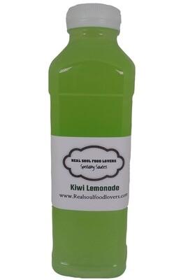 Kiwi Lemonade