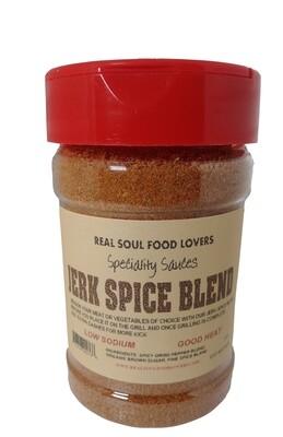 Jamaican Jerk Spice Rub