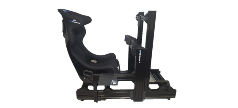 SR-1 Simulator Chassis