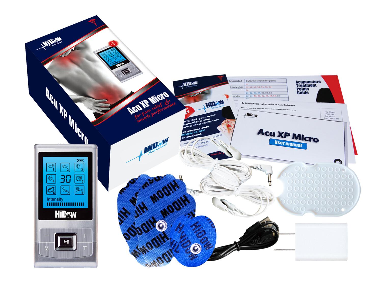 Acu-XP Micro HiDow TENS/EMS Device