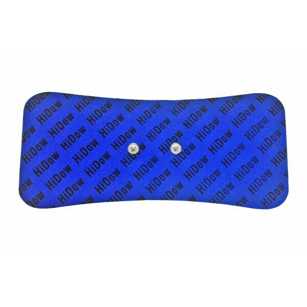 Extra Large Lower Back Gel Pad