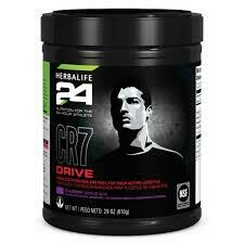 CR7 (Hydration)