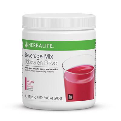 Beverage Mix (Protein)