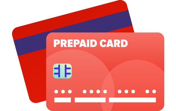 Prepaid eGift Card
