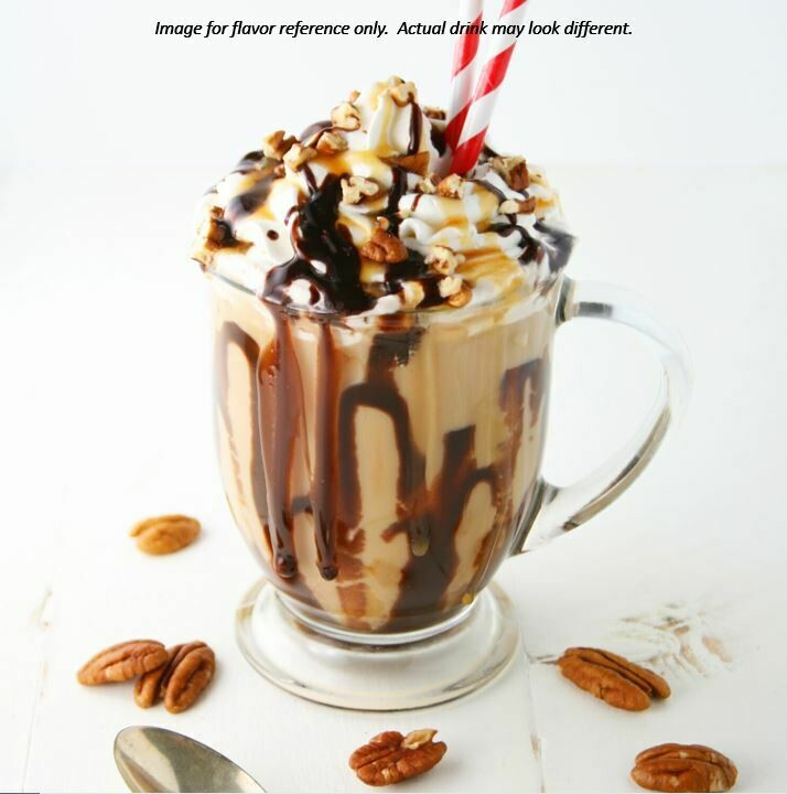 Deluxe Protein Coffee