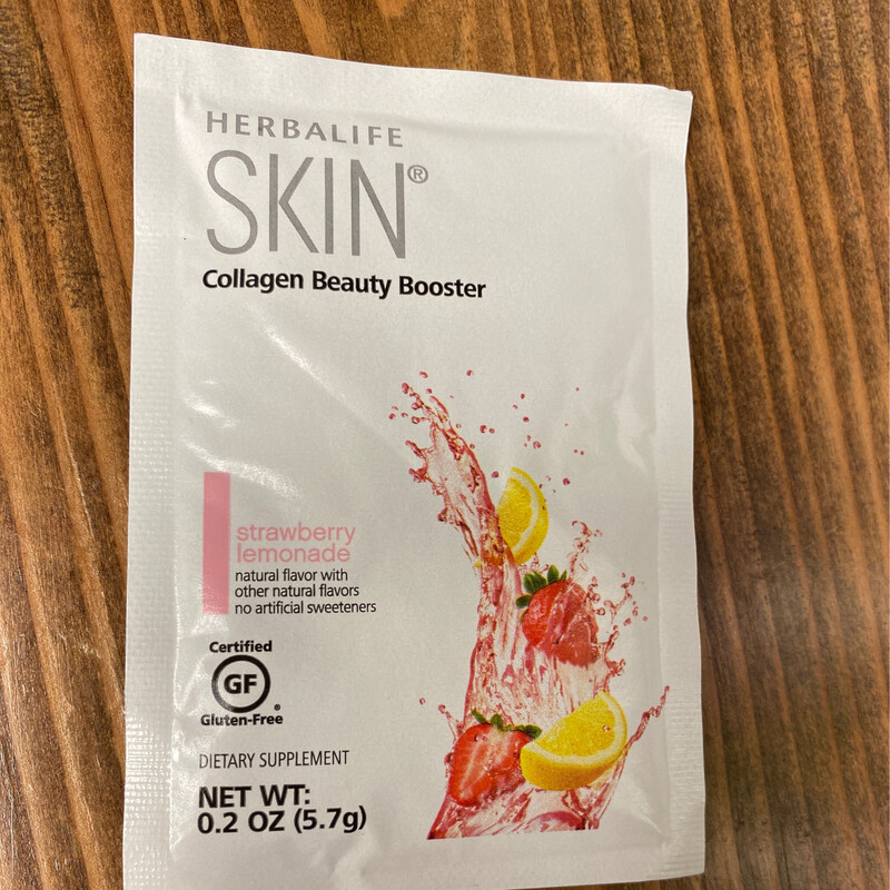 Collagen Skin Booster