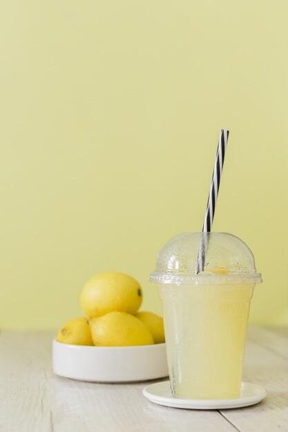 Lemon Bar (Ice Box)