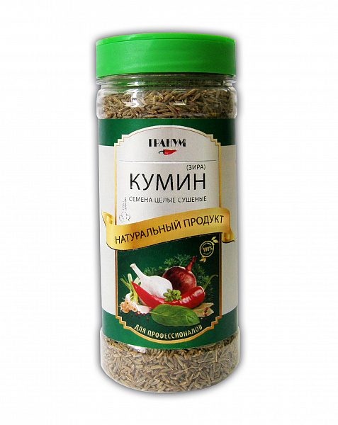 Кумин Зира семена сушеные Гранум 180г