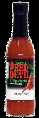 Острый соус Red Devil 177 мл