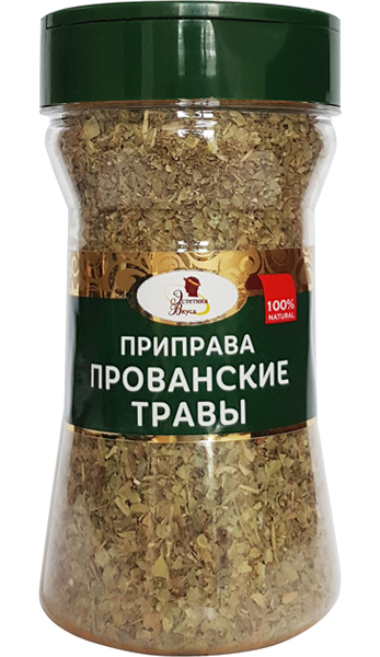 Приправа Прованские травы Эстетика вкуса 40г
