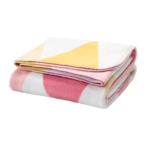 СТИЛЛСАМТ Детское одеяло, светло-розовый, 120x180 см