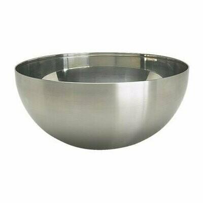 Сервировочная миска БЛАНДА БЛАНК, нержавеющая сталь, 20 см