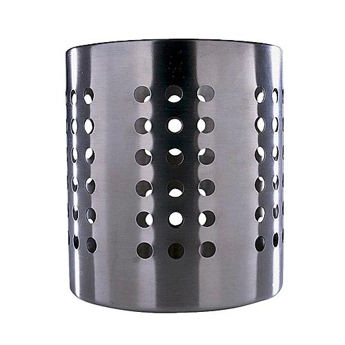 Сушилка для стол приборов ОРДНИНГ, нержавеющ сталь,13,5см