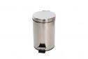 Бак для мусора с крышкой 3 л Optima 22,5x25х16,5