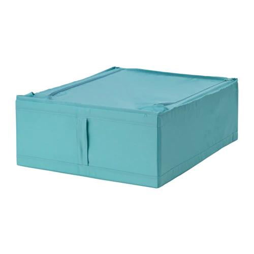СКУББ Сумка для хранения, голубой  44x55x19