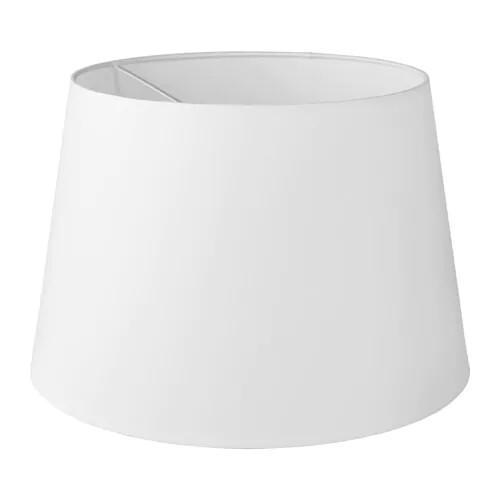 ЭРА Абажур, белый, 44 см
