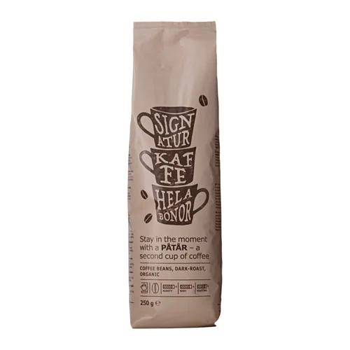 PATAR Кофе в зернах, 100 % зерна Арабики