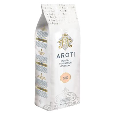 Кофе Aroti Super Crema зерновой натуральный жареный 1кг