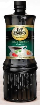 """Соевый соус """"Стебель бамбука"""", 1л"""