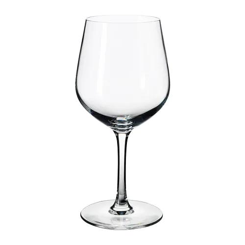 ИВРИГ Бокал для красного вина, прозрачное стекло
