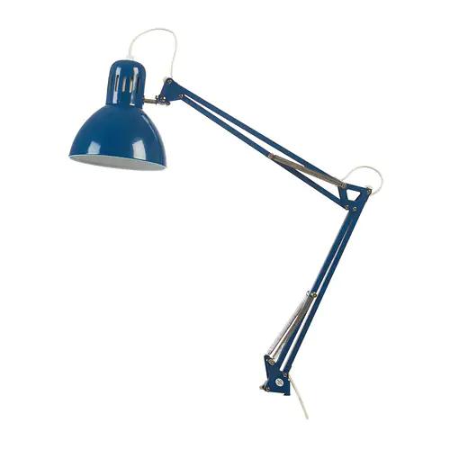 ТЕРЦИАЛ Лампа рабочая, синий А++