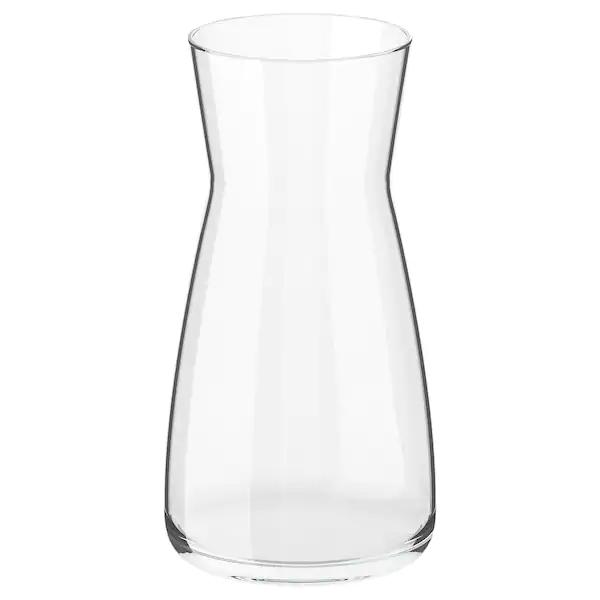 КАРАФФ Графин, прозрачное стекло, 1.0 л