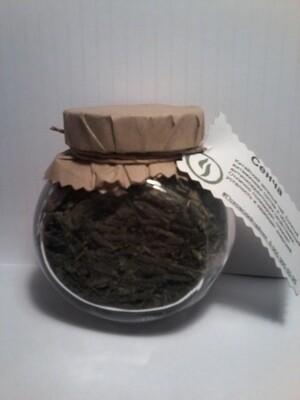 Сенча, чай 50 гр. банка