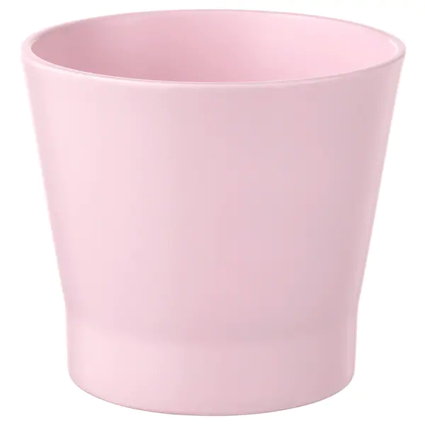 ПАПАЙА, кашпо, розовое