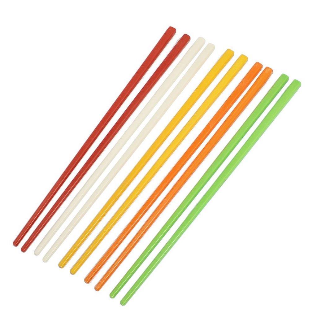 Цветные палочки для суши