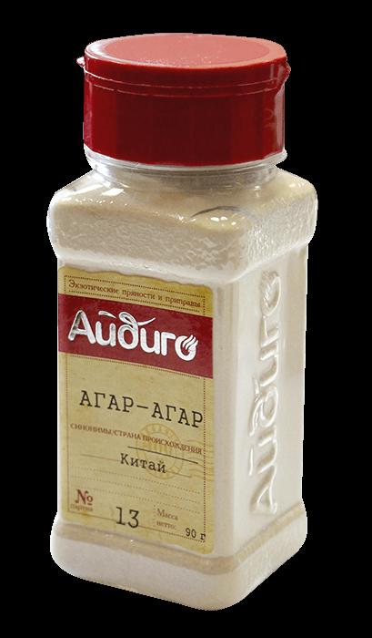 Агар-агар Айдиго 90 г