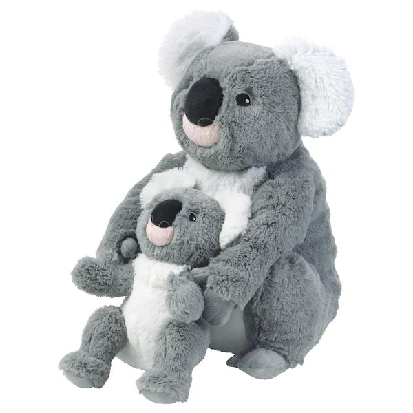 СОТАСТ Мягкая игрушка, коала, 25 см