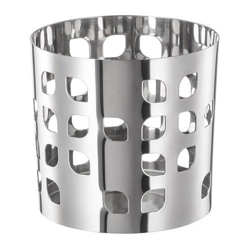 ВАККЕРТ, украшение для свечи в стекл.стакане