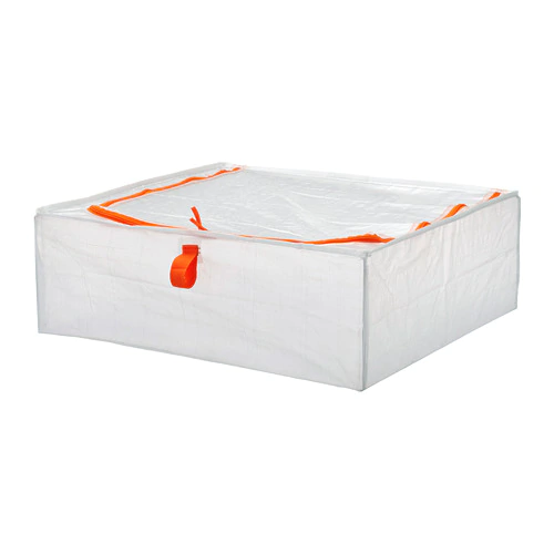 Сумка для хранения, Пэркла  55x49x19 см