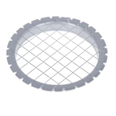 Винегретница (овощерезка), диаметр 70 мм, сетка 8 мм